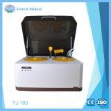 200t Clínica Médica o equipamento de diagnóstico Analisador Bioquímica portátil com marcação CE