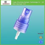 20mm 18mm Bomba plástica fina niebla de pulverización, de plástico de recubrimiento por pulverización