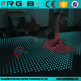 Luz interactiva de Dance Floor de la etapa del LED