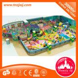 경이로운 실내 정글 체조 판매를 위한 실내 극장 체조 장난감
