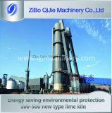 energiesparender und Umweltschutz-intelligenter Kalk-Brennofen des Typ-400tpd