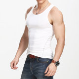 Men's Bodybuilding Fitness gymnases Coton/Spandex Sports T-shirt respirable haut tee