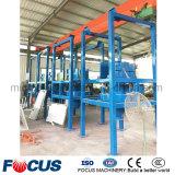 Engenharia & Construção Máquinas Tonner Disjuntor saco de cimento