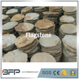 Ledgstoneのための文化的な石造りのスレート、屋根、一致させたスレート、Flagstone、きのこのタイル