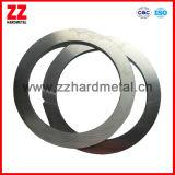 De Rol van het Carbide van het wolfram voor de Buis van het Roestvrij staal
