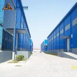 Supermaket si è liberato della tettoia di /Warehouse del gruppo di lavoro della struttura d'acciaio