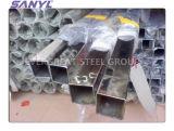 Хорошие Polished сваренные трубы квадрата нержавеющей стали
