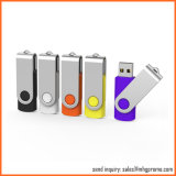 Classical Mini Lecteur Flash USB pivotant
