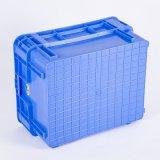 No. 6 HDPE standard di Plasitc della casella di immagazzinamento in il contenitore sistemabile sistemabile