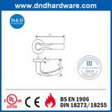 家具のハードウェアSUS316のドア(DDSH092)のための固体レバーハンドル