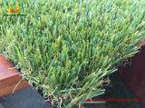 عشب اصطناعيّة من صاحب مصنع محترف مع [إيس] نظامة