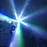 Bee Eye Stage Light 6X15W LED Mini tête de tête mobile