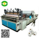 最もよい価格の機械を変換するフルオートマチックのトイレットペーパーロール生産