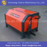 Endereza el alambre automático y la máquina de corte / Barras de refuerzo de la enderezadora y Cutter