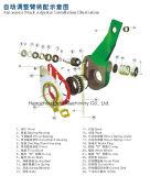 Régleur lâche automatique de camion et de bas de page avec la norme 72204 d'OEM