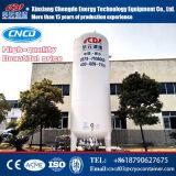 cuve sous pression en acier inoxydable Vacuume cryogéniques de réservoir de CO2