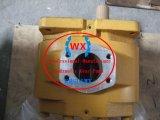 KOMATSU genuína D50A-17. D50A-16. D50A-18. D53s-16. D50pl-17. D53s-16. Bomba de engrenagem tranqüila do petróleo hidráulico: 704-12-38100 peças de reposição