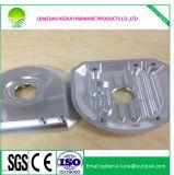 Pièces en aluminium anodisé usinés CNC