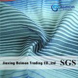 tela de algodão tingida fio de 10.5mm 25%Silk 75%