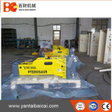 Acessório hidráulico Caterpiller Volvo KOMATSU etc. da máquina escavadora do disjuntor da máquina escavadora