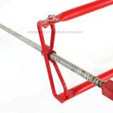 Customed Stahlbewirtschaftengerät mit dem Stempeln des Prozesses