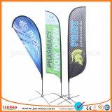 Vlag van de Banner van Tradeshow de Duurzame Openlucht