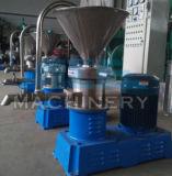 Китайский завод арахисовое масло Colloid мельница в короткое замыкание питания