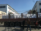 Cavo concentrico Haiti lega di alluminio di 8000 serie Seu 2*8AWG duplex