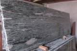 Material de construção de pedra natural Green Paradise Granite China Green Granite