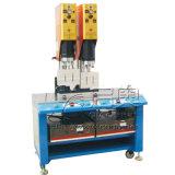 De Apparatuur van het Lassen van de Plastieken van de Machines/van de Ultrasone klank van het ultrasone Lassen