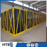 China-Qualitäts-Wärmetauscher-Decklack-Gefäß-Luft-Vorheizungsgerät