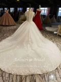 Шарик Aolanes платье иллюзию втулки с свадебные платья112212