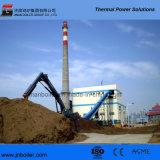 Caldaia di ASME/Ce/ISO 65t/H CFB Boimass per industria della centrale elettrica