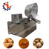 Machine de friture de beigne commerciale, les petites Donut Making Machine entièrement automatique