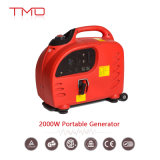 Generatore della benzina dell'invertitore 2000W di Digitahi con 2 anni di garanzia