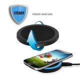 Estable y seguro para el iPhone cargador inalámbrico móvil Android de Samsung