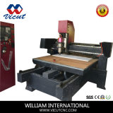 Hochwertiger Tisch, der CNCEngraver CNC-Fräser-Maschine verschiebt