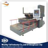 Sierra de calar manual de la máquina para el troquelado de madera