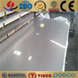 Ultra dik 304 316L 201 de Plaat van het Roestvrij staal & Blad & Rol