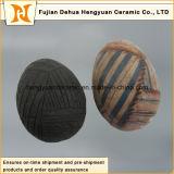装飾的な陶磁器の人工的なイースターエッグの販売