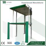 Système de stationnement de voiture de la fosse (hydraulique)