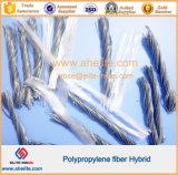 Fibra Toghter di torsione dei pp con la fibra della maglia