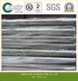 ASTM 304 pipe sans couture de l'acier inoxydable 316 317