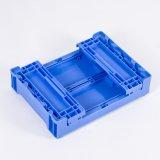 Пластмасса PP цены по прейскуранту завода-изготовителя складывая коробку 435*325*160mm контейнера