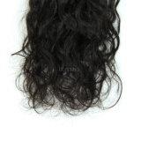 Capelli brasiliani del visone reale di trama 8A dei capelli umani del Virgin di Remy con chiusura ed il Frontal poco costosi