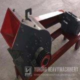 Wechselstrommotor-Hammerbrecher-Hammermühle-Maschine für Tausendstel