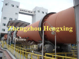 Cement, High Quality Rotary Kiln, Lime Rotary Kiln를 위한 산업 Sand Active Lime Production Process Rotary Kiln