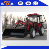 Venta caliente hecha China Front End Loader Tractor