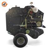 De tractor voert de Kleine Mini Ronde Prijs van de Machine van de Pers van het Hooi uit
