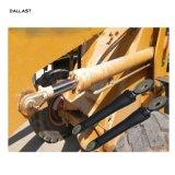 히타치 또는 Hyva 실린더 Zx230 물통 또는 팔 또는 붐 실린더 벨브 망원경 액압 실린더